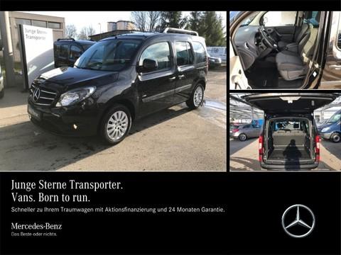 Mercedes Citan 111 TOURER EDITION LA C