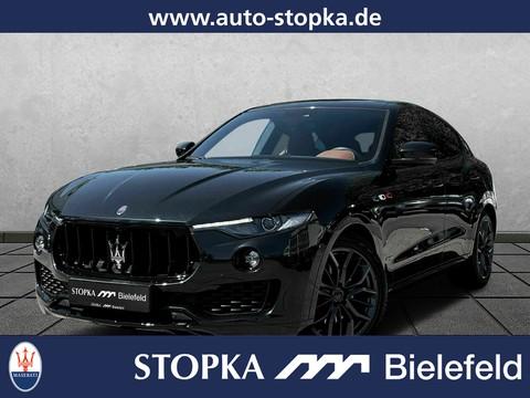 Maserati Levante Diesel GranSport HARMAN Black-Pack