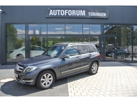 Mercedes GLK 250 undefined