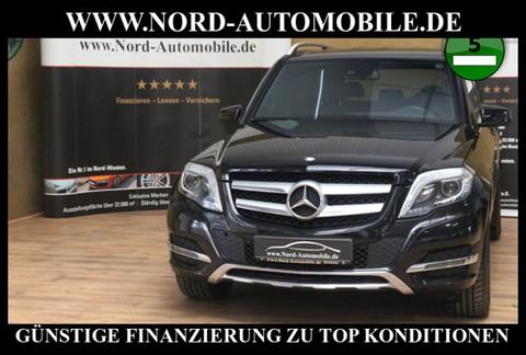 Mercedes GLK 220 BE Plus