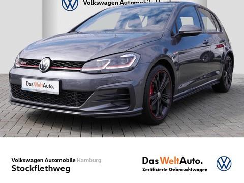 Volkswagen Golf 2.0 VII GTI