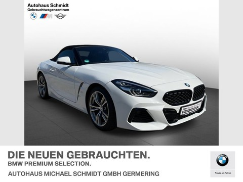 BMW Z4 sDrive20i M Sportpaket Live Prof