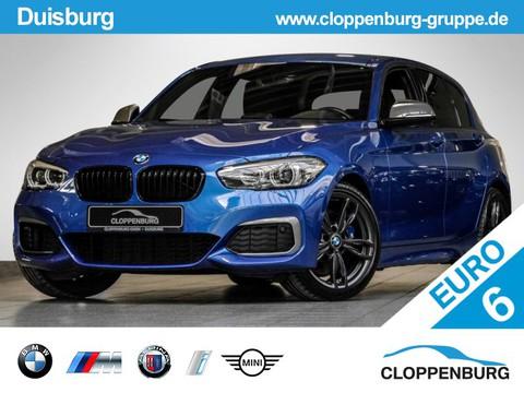 BMW M140i Special Edition KOMFORTZG