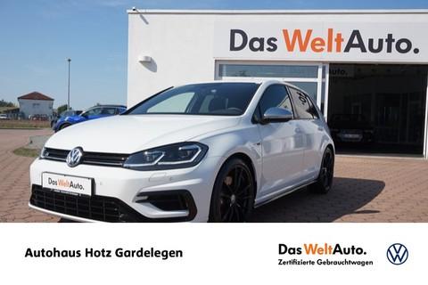 Volkswagen Golf 2.0 TSI VII OPF R Performance (EURO 6d