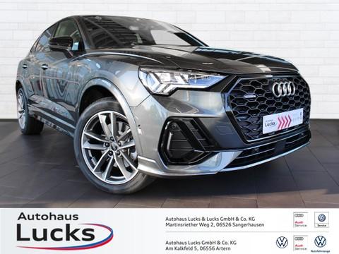 Audi Q3 Sportback S line 40 TFSI S Line