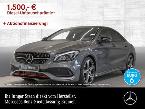 Mercedes CLA 250 Cp AMG Line