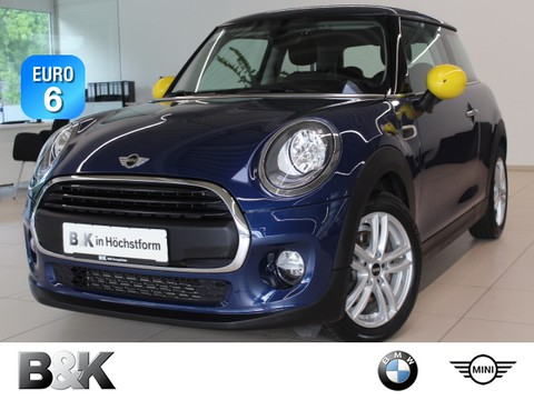 MINI One First undefined