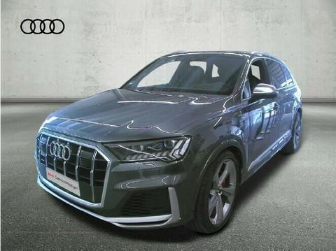 Audi SQ7 4.0 TDI qu - - - M