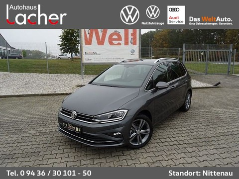 Volkswagen Golf Sportsvan 1.5 TSI Golf VII Sportsvan HL