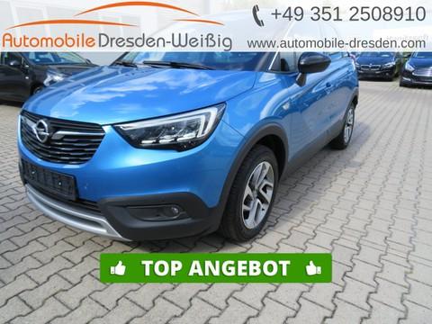 Opel Crossland X 1.6 Diesel INNOVATION