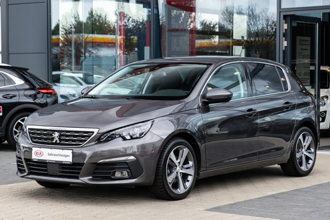 Peugeot 308 Allure Clever Easy Safety Service