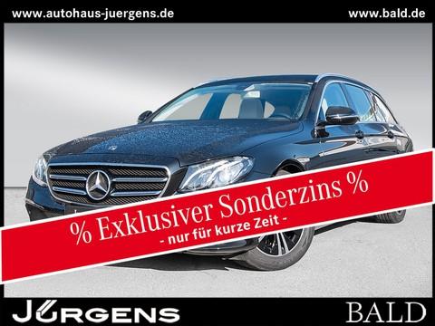Mercedes-Benz E 200 d T Avantgarde Wide Easy