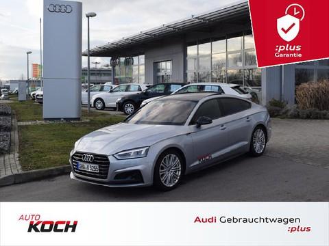 Audi A5 3.0 TDI Sportback q S-Line 3x