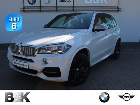 BMW X5 M50 d Ka Night