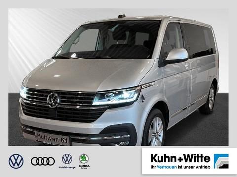 Volkswagen T6 Multivan 2.0 TDI 1 Generation SIX Comfortl