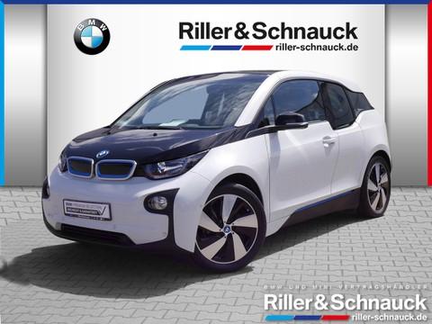 BMW i3 Range Extender Atelier