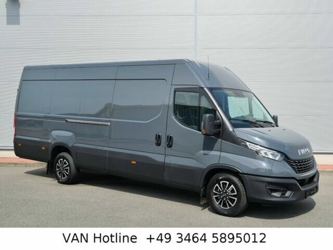 Iveco Daily 35 18 Kasten L4H2