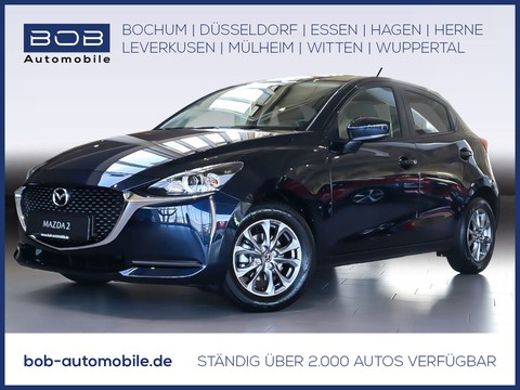 Mazda 2 90 M Hybrid EXCLUSIVE-LINE