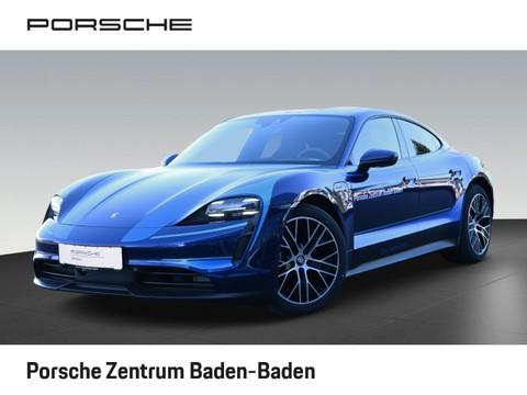 Porsche Taycan Surround View 20-Zoll