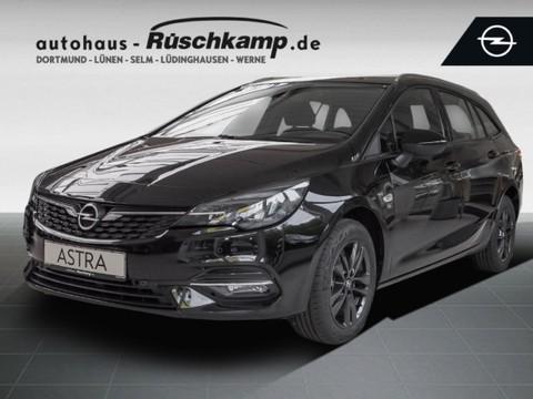 Opel Astra 1.5 K Sports Tourer 2020 D EU6d
