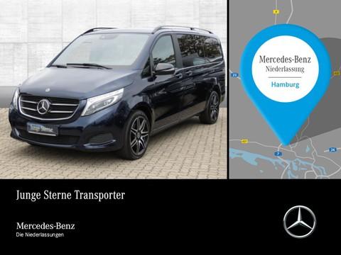 Mercedes-Benz V 220 d EDITION Lang Sportp