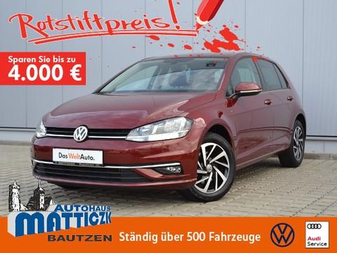 Volkswagen Golf 1.6 TDI VII Join CLIMA