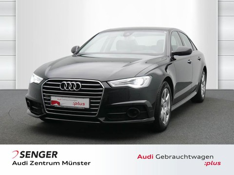 Audi A6 3.0 TDI Limousine Automatik