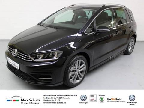 Volkswagen Golf Sportsvan 1.4 TSI Highline R-Line ##NA