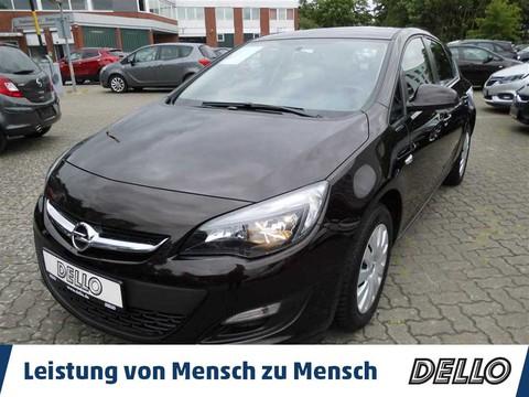 Opel Astra 1.6 J