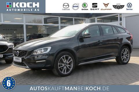 Volvo V60 CC D4 Pro