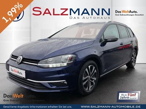 Volkswagen Golf 1.5 TSI VII Var IQ DRIVE