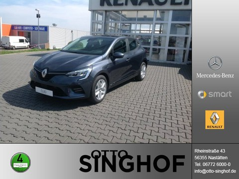 Renault Clio V SCe 75 Experience Sitzhg