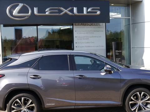 Lexus RX 450 h Executive AWD Prem AssistenzPak