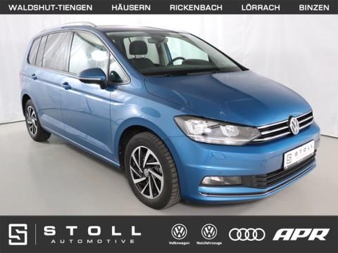 Volkswagen Touran 1.6 TDI JOIN 3ZonenKlima