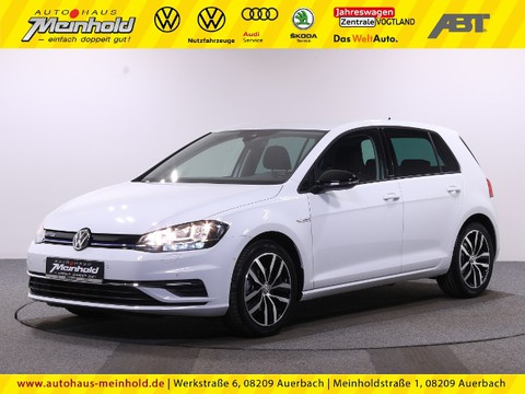 Volkswagen Golf 1.5 TSI IQ DRIVE OPF