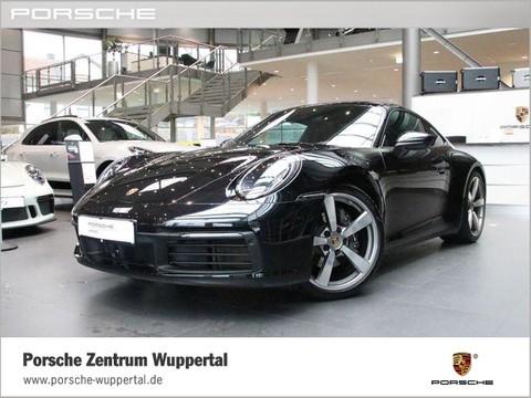 Porsche 992 911 Carrera 4 Coupe Spurwechselassistent