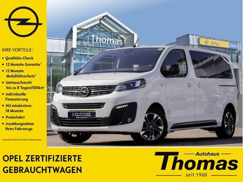 Opel Zafira 2.0 Life INNOVATION M D