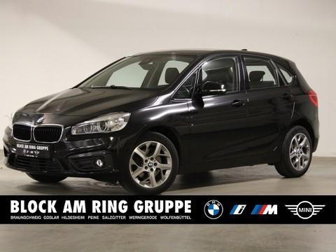 BMW 220 i Active Tourer Advantage
