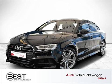 Audi S3 2.0 TFSI quattro Limousine &O