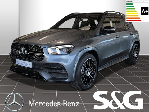 Mercedes-Benz GLE 350 8.0 de AMG NP1000