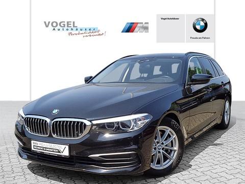 BMW 530 d Prof Display Driving Assistant
