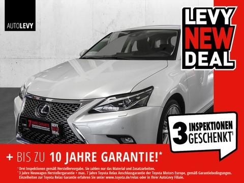 Lexus CT 200h Style Edition --