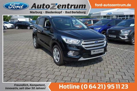 Ford Kuga 1.5 EcoBoost Trend 4x2