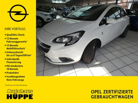 Opel Corsa-e 120