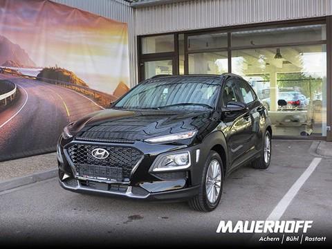 Hyundai Kona Trend     17-Zoll  