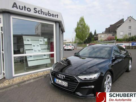 Audi A7 Sportback 50 TDI S Line