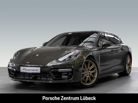 Porsche Panamera GTS Sport Turismo Clubleder
