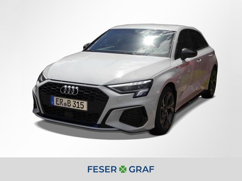 Audi A3 Sportback 35 TDI S line A3
