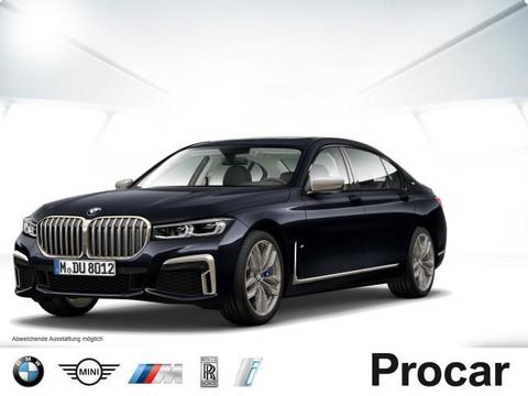 BMW M760 Li xDrive Sky-Lounge Fond-Enter