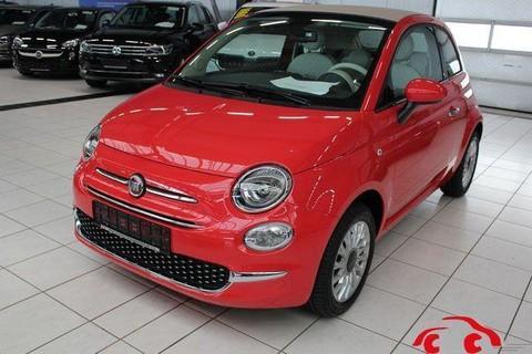 Fiat 500C 1.2 8V LOUNGE